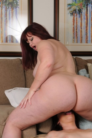 Fat Ass Porn