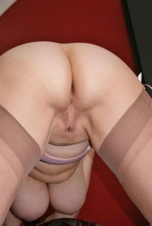 Mature Ass Porn