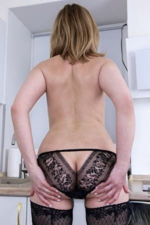 Wife Ass Porn